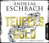 Bild: Buchcover Andreas Eschbach, Teufelsgold