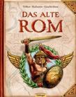 Bild: Buchcover Andrea Essers, Das Alte Rom