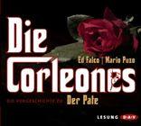 Bild: Cover Ed Falco, Mario Puzo, Die Corleones
