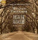 Bild: Buchcover William Faulkner, Absalom, Absalom!