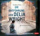 Bild: Buchcover Lyndsay Faye, Die Entführung der Delia Wright