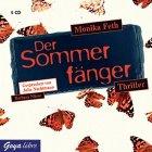 Bild: Cover Monika Feth, Der Sommerfänger. Thriller