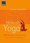 Bild: Buchcover Sigmund Feuerabendt, Heilkraft Yoga