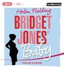 Bild: Buchcover Helen Fielding, Bridget Jones´ Baby