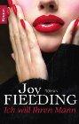 Bild: Buchcover Joy Fielding, Ich will Ihren Mann