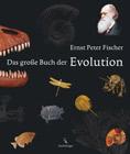 Bild: Buchcover Ernst Peter Fischer, Das große Buch der Evolution