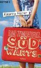 Bild: Buchcover Katarina Fischer, Im Zweifel südwärts