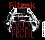 Bild: Buchcover Sebastian Fitzek, Das Joshua-Profil