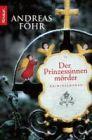 Bild: Buchcover Andreas Föhr, Der Prinzessinnenmörder. Kriminalroman