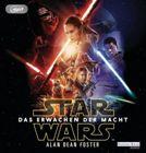Bild: Buchcover Alan Dean Foster, Star Wars - Das Erwachen der Macht