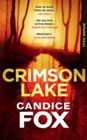 Bild: Buchcover Candice Fox, Crimson Lake