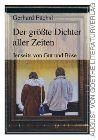Bild: Buchcover Gerhard Füchsl, Der größte Dichter aller Zeiten