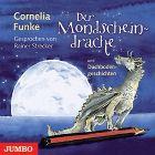 Bild: Cover Cornelia Funke, Der Mondscheindrache und Dachbodengeschichten