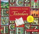 Bild: Buchcover Cornelia Funke, Tintenherz