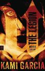 Bild: Buchcover Kami Garcia, The Legion - Der Kreis der Fünf