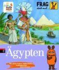 Bild: Buchcover Ulrike Hauswaldt, Frag doch mal ... die Maus! Ägypten