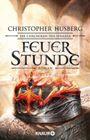 Bild: Buchcover Christopher B. Husberg, Die Chroniken der Sphaera - Feuerstunde