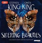Bild: Buchcover Stephen King, Owen King, Sleeping Beauties