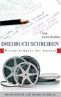 Bild: Buchcover Gerrit Koehler, Drehbuch Schreiben