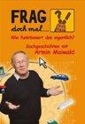 Bild: Buchcover Armin Maiwald, Frag doch mal ... die Maus! Wie funktioniert das eigentlich? Sachgeschichten mit Armin Maiwald