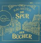 Bild: Buchcover Kai Meyer, Die Spur der Bücher