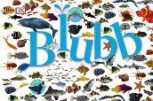 Bild: Buchcover Blubb. Leben unter Wasser