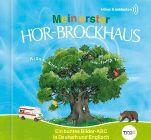 Bild: Buchcover Renate Seelig, Mein erster Hör-Brockhaus