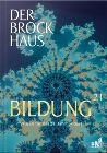 Bild: Buchcover Der Brockhaus Bildung21 - Wissen für das 21. Jahrhundert