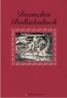 Bild: Buchcover Deutsches Balladenbuch