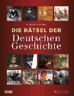 Bild: Buchcover G/Geschichte (Hg.), Die Rätsel der Deutschen Geschichte