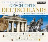 Bild: Cover Unterwegs in der Geschichte Deutschlands