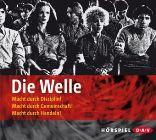 Bild: Cover Die Welle. Ein Hörspiel nach dem gleichnamigen Theaterstück von Reinhold Tritt