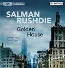 Bild: Buchcover Salman Rushdie, Golden House