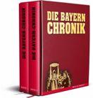 Bild: Buchcover Dietrich Schulze-Marmeling, Die Bayern-Chronik