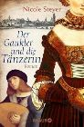 Bild: Buchcover Nicole Steyer, Der Gaukler und die Tänzerin