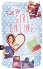 Bild: Buchcover Zoe Sugg, Solo für Girl Online