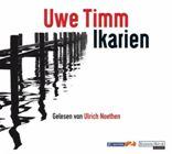Bild: Buchcover Uwe Timm, Ikarien