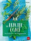 Bild: Buchcover Franz-Xaver Treml, Der Kräuter-Coach. Das Know-how - die Erfolsgarantie